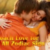 How to Approach Love for Each All Zodiac Sign