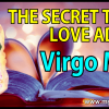 The Secret Tips and Love Advice for the Virgo Man