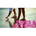 Scorpio and Aries Compatibility