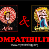 Friendship Compatibility for Aries and Gemini – Friend Compatability