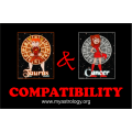 Friendship Compatibility for Taurus and Cancer using Astrology