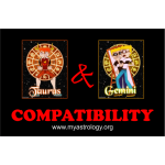Friendship Compatibility for Taurus and Gemini using Astrology