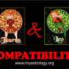 Friendship Compatibility for Taurus and Leo using Astrology