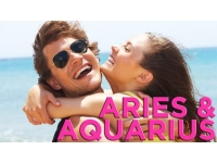 Aries and Aquarius Compatibility