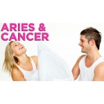 Aries and Cancer Compatibility