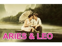 Aries and Leo Compatibility