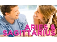 Aries and Sagittarius Compatibility