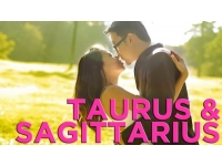 Taurus and Sagittarius Compatibility
