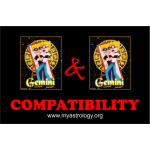Friendship Compatibility for Gemini and Gemini using Astrology