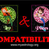 Friendship Compatibility for Leo and Pisces using Astrology