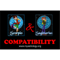 Friendship Compatibility for Scorpio and Sagittarius using Astrology