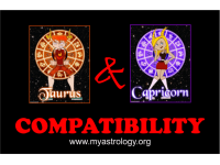 Friendship Compatibility for Taurus And Capricorn using Astrology