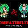 Friendship Compatibility for Virgo and Libra using Astrology