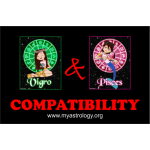 Friendship Compatibility for Virgo and Pisces using Astrology