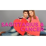 Cancer and Sagittarius Compatibility
