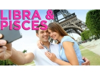 Libra and Pisces Compatibility