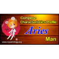 A Complete Characteristics Profile of Aries Man