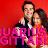 Sagittarius and Aquarius Compatibility