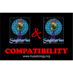 Friendship Compatibility for Sagittarius and Sagittarius using Astrology