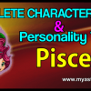 The Complete Characteristics Profile & Personality Traits of Pisces