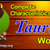 A Complete Characteristics Profile of Taurus Woman