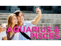 Aquarius and Pisces Compatibility