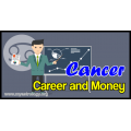 Cancer Career and Money Tendencies