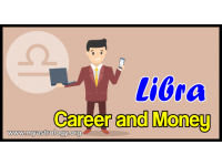 Libra Career and Money Tendencies