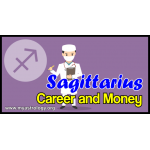 Sagittarius Career and Money Tendencies