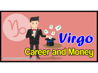 Virgo Career and Money Tendencies