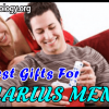 The Best Gifts for Aquarius Men