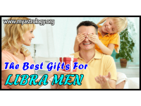 The Best Gifts for Libra Men