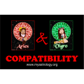 Friendship Compatibility for Aries and Virgo using Astrology