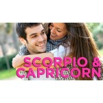 Scorpio and Capricorn Compatibility