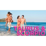 Scorpio and Taurus Compatibility