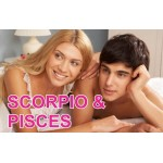Scorpio and Pisces Compatibility