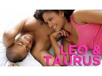 Taurus and Leo Compatibility