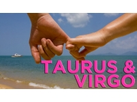 Taurus and Virgo Compatibility