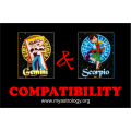 Friendship Compatibility for Gemini and Scorpio using Astrology