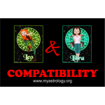 Friendship Compatibility for Leo and Libra using Astrology