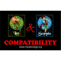 Friendship Compatibility for Leo and Scorpio using Astrology