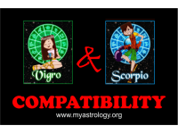 Friendship Compatibility for Virgo and Scorpio using Astrology