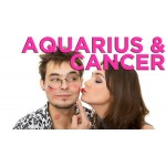 Cancer and Aquarius Compatibility