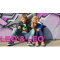 Leo and Leo Compatibility