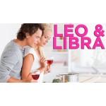 Leo and Libra Compatibility