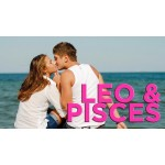Leo and Pisces Compatibility