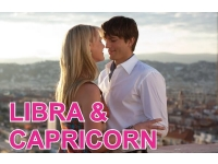 Libra and Capricorn Compatibility