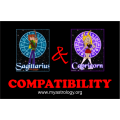 Friendship Compatibility for Sagittarius and Capricorn using Astrology