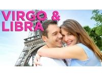 Virgo and Libra Compatibility