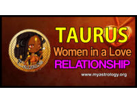 Taurus woman in a love relationship